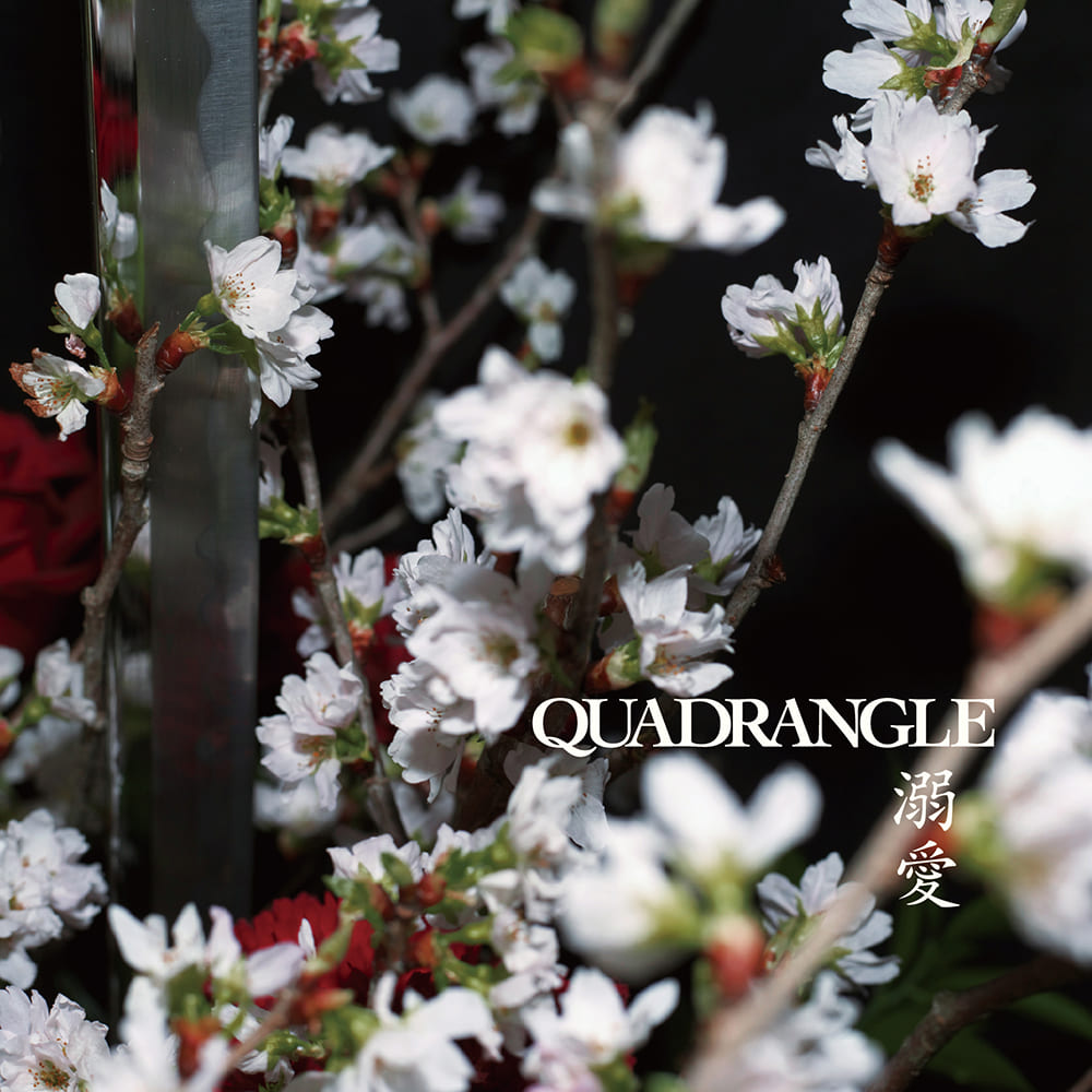 QUADRANGLE『溺愛』