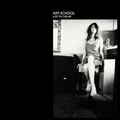 ART-SCHOOL-LOST IN THE AIR