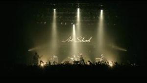ART-SCHOOL『LIVE at STUDIO COAST』Music Video
