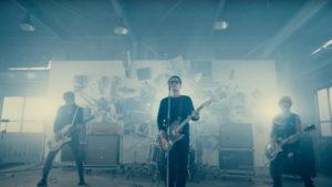 フルカワユタカ『サバク』Music Video