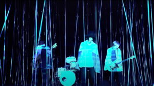 Poet-type.M『氷の皿(Ave Maria) 』Music Video