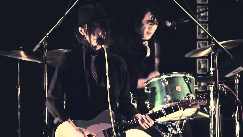 Poet-type.M『救えない。心から。(V.I.C.T.O.R.Y)』 LIVE MUSIC VIDEO