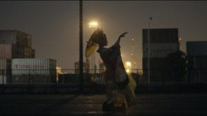 QUADRANGLE 『TOKYO CITY LIGHTS (90s Edit)』Music Video