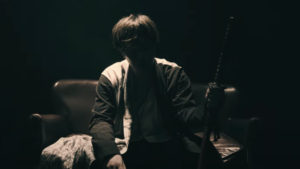 QUADRANGLE 『溺愛』Music Video