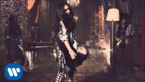 Superfly『愛をからだに吹き込んで』Music Video